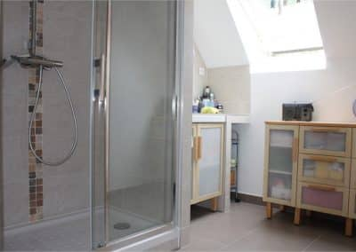 Rénovation Salle de bains Strasbourg, rénover salle de douche à Strasbourg, création salle de bains Strasbourg,