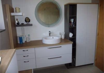 Rénovation salle de bains Strasbourg, refaire complètement salle de douche Strasbourg, travaux salle d'eau Strasbourg,
